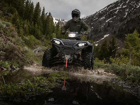 2020 Polaris Sportsman XP 1000 ATV | Polaris