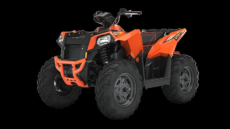 2020 Polaris Scrambler 850 ATV | Polaris EN-CA
