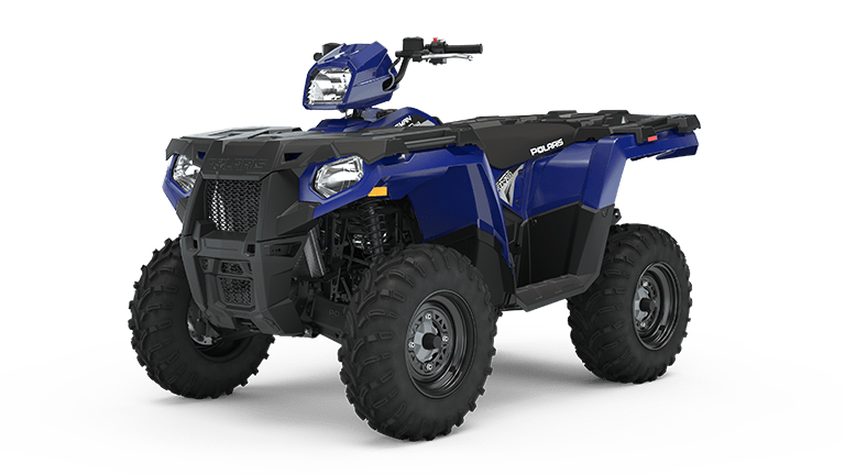 ATV Reviews & Ratings | Polaris Sportsman