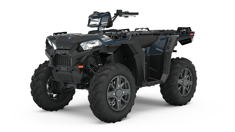Sportsman 850 Premium Steel Blue