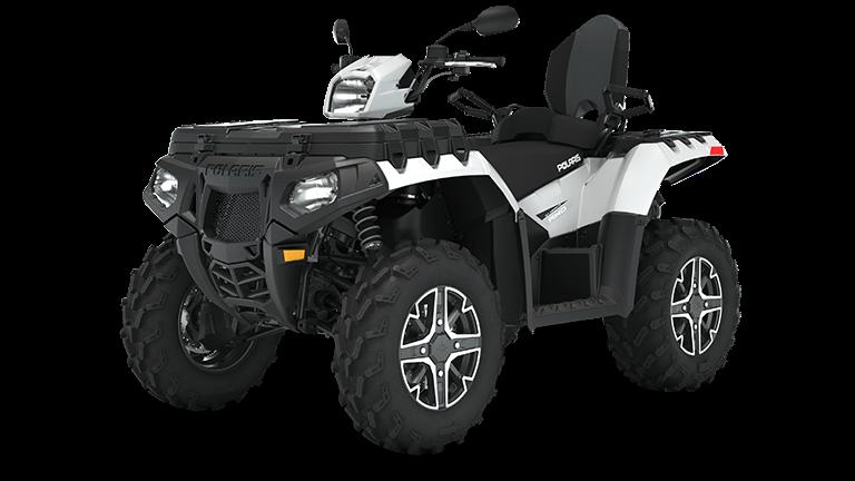 2020 Polaris Sportsman Touring XP 1000 ATV | Polaris