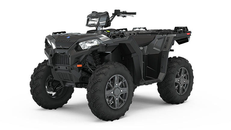 Sportsman XP 1000 Premium Stealth Gray