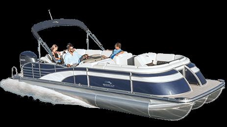 Bennington Q Model | Bennington Marine