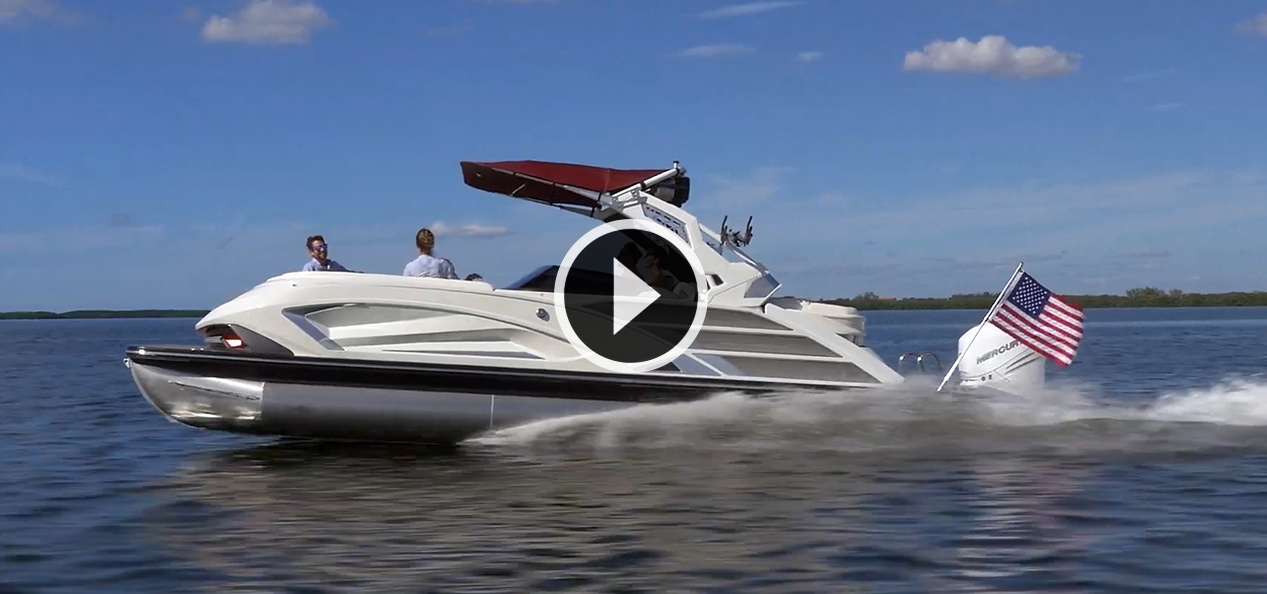 Video of QX Sport model