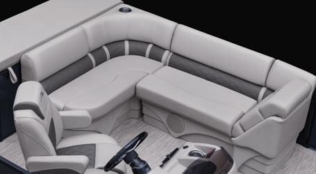 Fantastic Bennington S Model Bennington Marine Alphanode Cool Chair Designs And Ideas Alphanodeonline