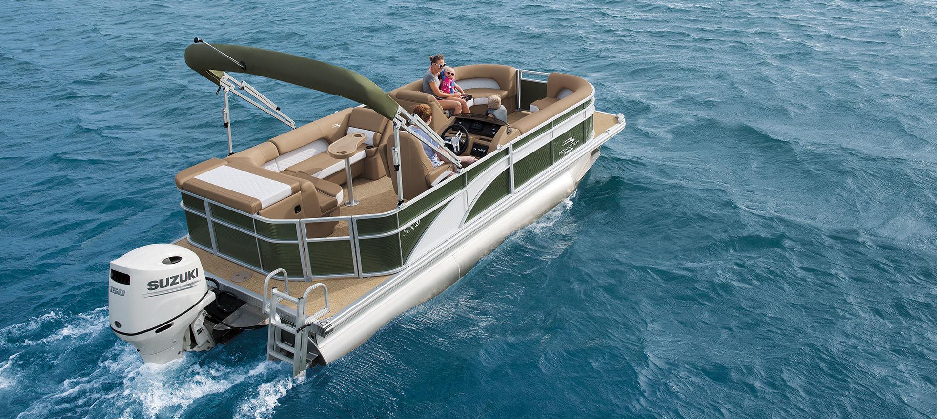 Pic of boat floor plan