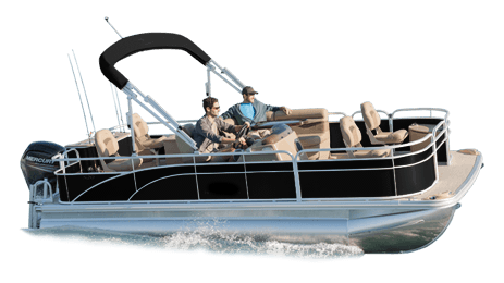 High-performance Features | Bennington Marine