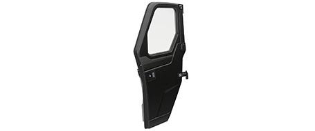 Front Crank Window Doors