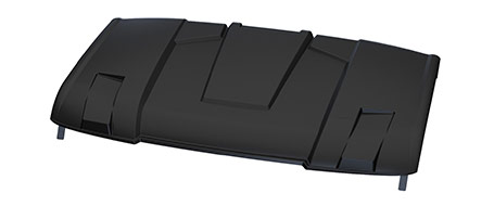 Poly Roof - 2000D