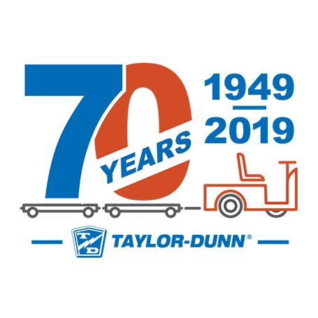 Taylor-Dunn celebrates 70 years