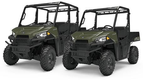 Ranger 570/570-4