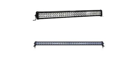 Pro Armor LED lights bars