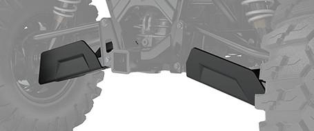 Rear A-Arm Guards