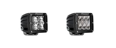 Rigid D Series LED Lights