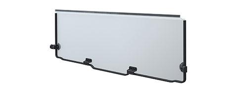 Poly Rear Panel