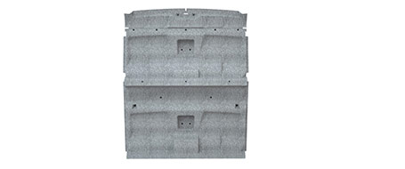 Premium Roof Liner - 4000D