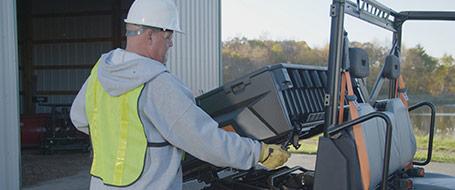 200-Hour Maintenance Intervals