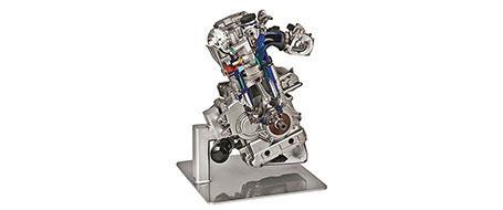 Pro Star Engine