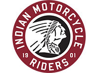 Indian Motorcycles Riders Group Logotype