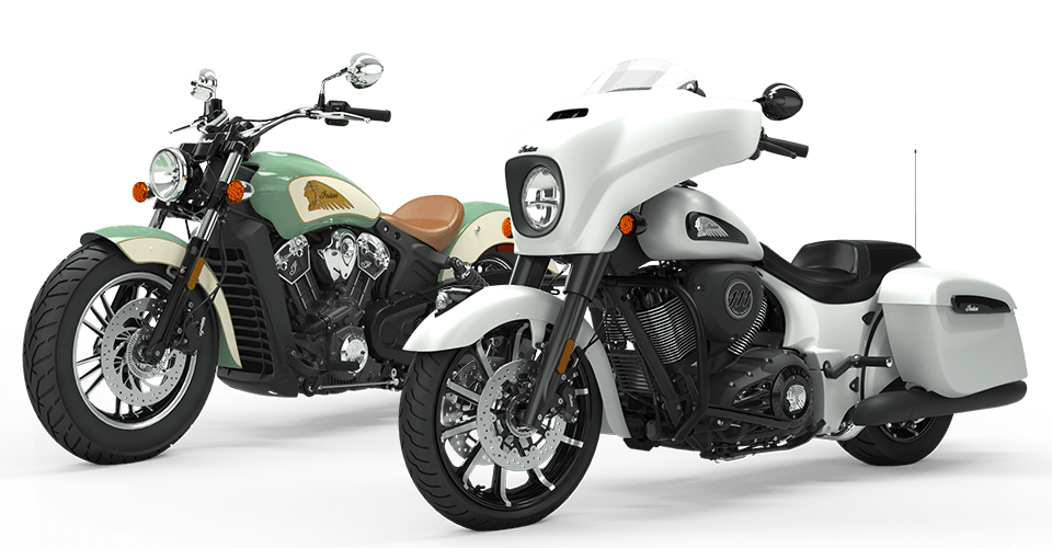 Image of Indian Motorcycles