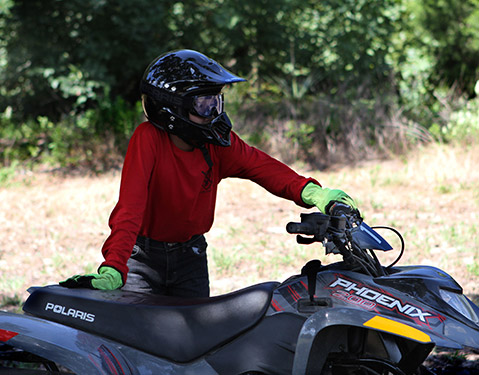 ATV Safety Tips