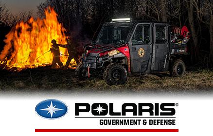 Government –Fire & Rescue