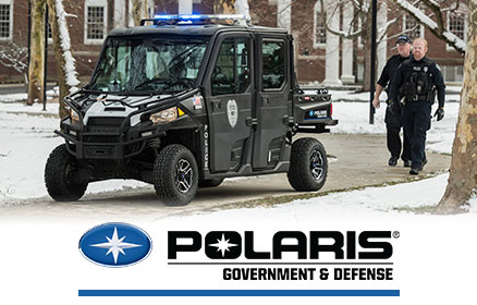 Government –Law Enforcement