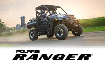 Ranger Brand Image