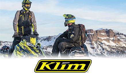 Klim Brand Image