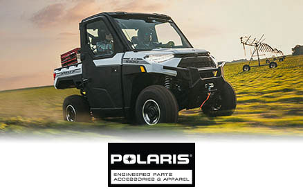 Polaris Engineered Parts Image