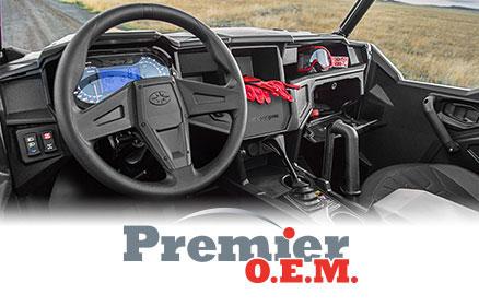 Premier OEM Brand Image