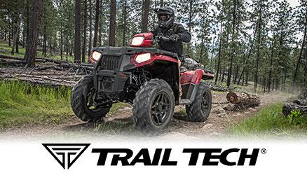 Trail Tech Brand Image