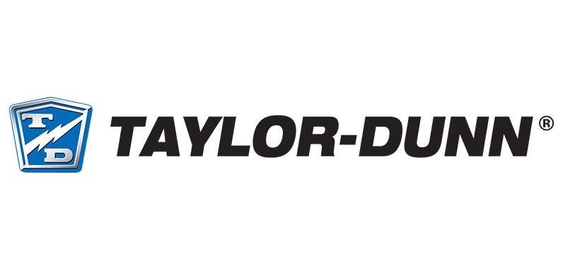 Taylor Dunn Logo