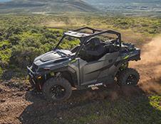 Polaris ATV RANGER RZR General Snowmobile Slingshot | Official Website