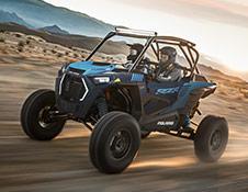 Polaris ATV RANGER RZR General Snowmobile Slingshot