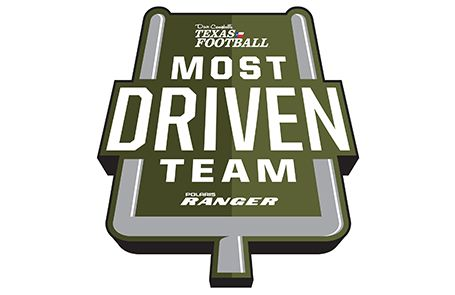 Polaris RANGER Launches Most Driven Team Campaign