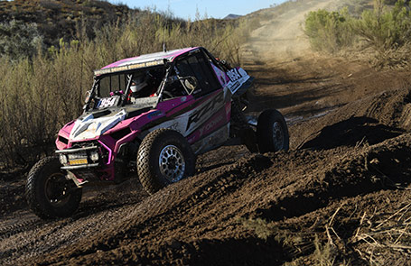 Polaris RZR® Factory Racing Captures Three Wins In Three Classes At  The 2019 Score Baja 1000