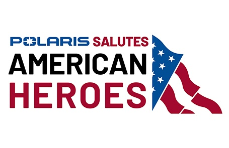 Polaris Salutes American Heroes Campaign Winners Revealed