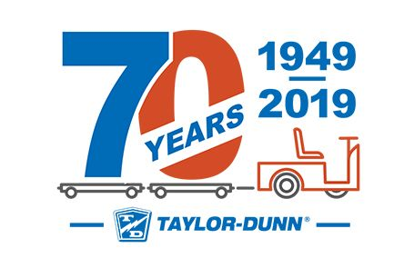 From Side-Hustle To Industrial Workhorse: Polaris Celebrates 70 Years Of Taylor-dunn