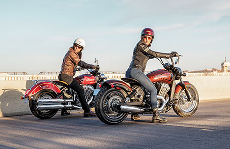 Indian Motorcycle Honors Scout's 100-Year Legacy In 2020 With Scout Bobber Twenty & Limited Edition Scout 100th Anniversary Models