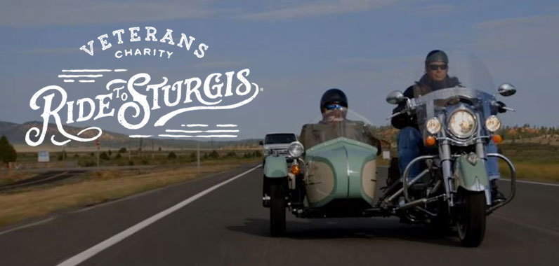 Veteran's Ride