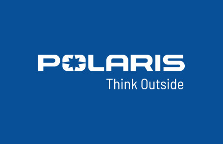 "Polaris Challenges You to ""Think Outside"" with its New Brand"
