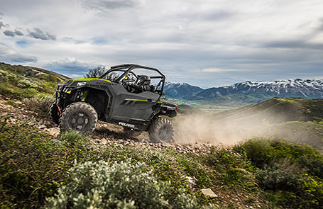 Polaris Expands 2020 Model Year Lineup With New General And Youth Machines