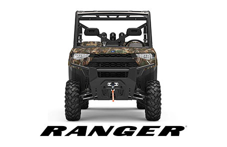 "Polaris RANGER Earns Field & Stream Magazine's Prestigious ""Best of the Best"" Award"