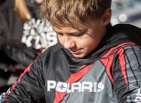 Polaris Foundation | Polaris