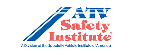 ATV Safety Institute logo