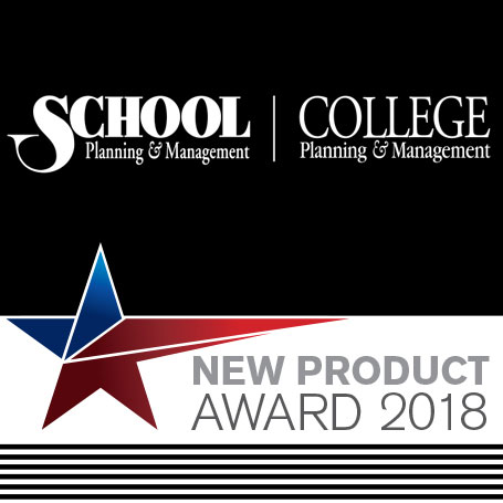 Polaris<sup>®</sup> GEM Vehicle Application Packages Win 2018 New Product Award from <i>College Planning & Management</i>