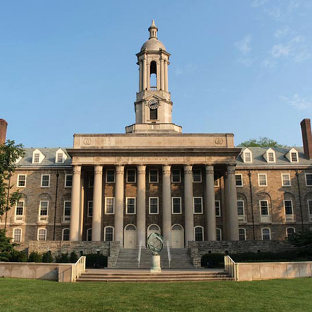 University Spotlight: Penn State University