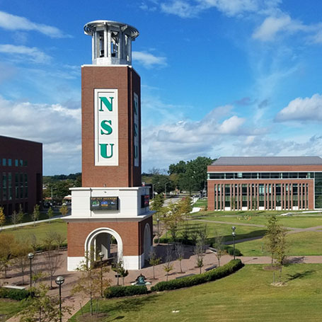 Success Story: Polaris/Norfolk State University