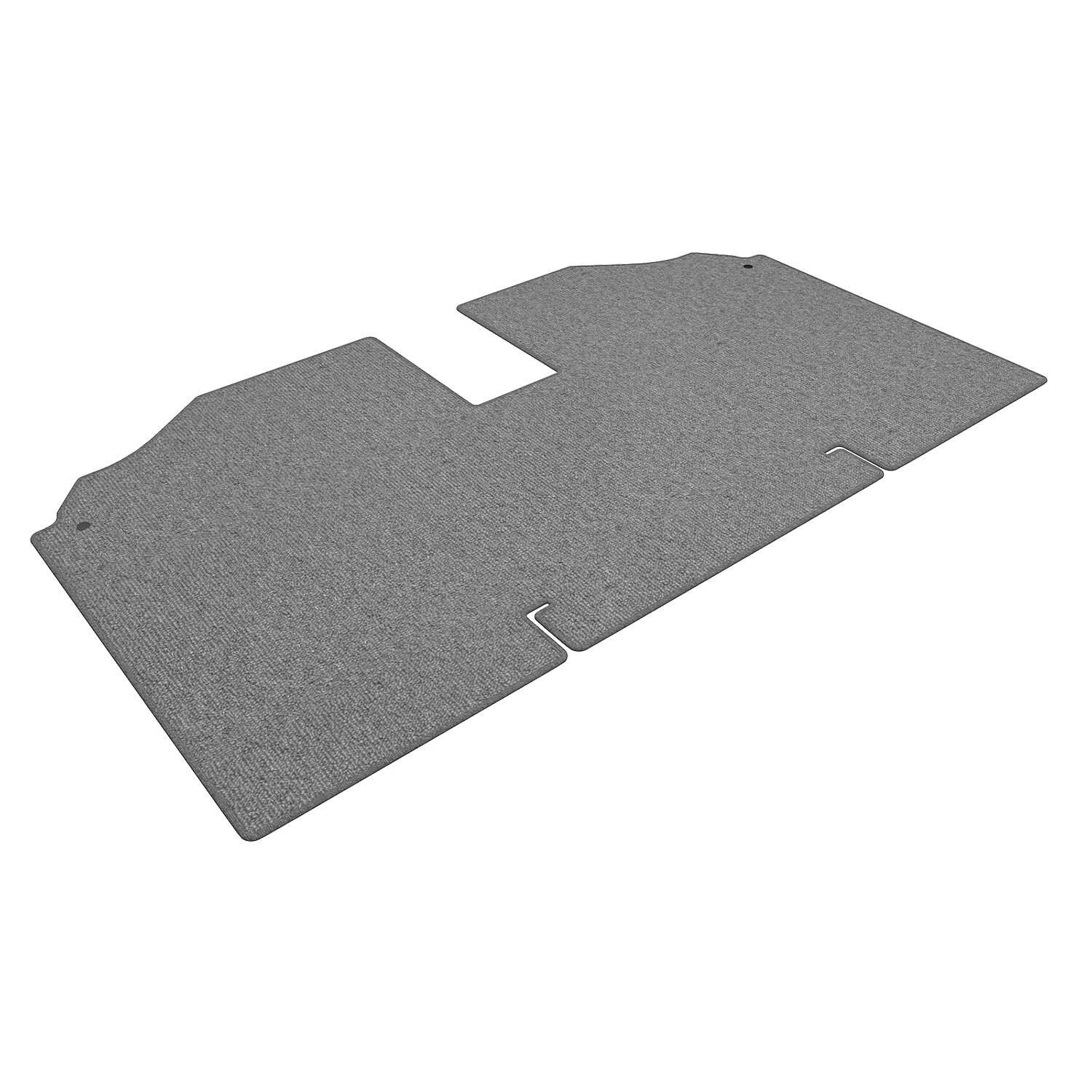 e4 Carpet Floor Mats